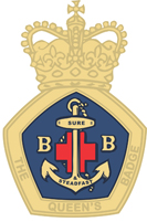 Queens Badge